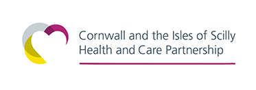 Cornwall and the Isles of Scilly Health and Care Partnership Logo